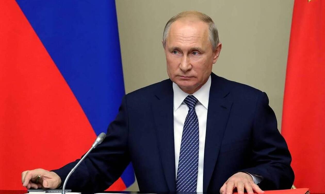Путин заявил, что действия США по ликвидации ДРСМД могут возобновить гонку вооружений