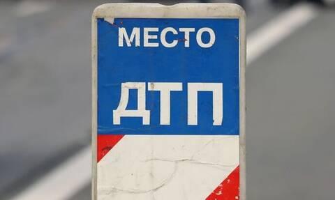 Шесть человек погибли в ДТП с микроавтобусом в Рязанской области