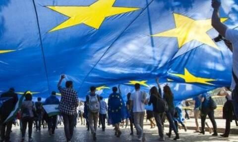 47% киприотов верят в светлое будущее Евросоюза