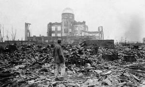 Ατομική βόμβα: Κι αν είχε προλάβει ο Χίτλερ; Η μυστηριώδης συνάντηση της Κοπεγχάγης