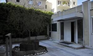 Πολυτελές ξενοδοχείο γίνεται το ιστορικό κτίριο στη Ρηγίλλης, που στέγαζε τη Ν.Δ.