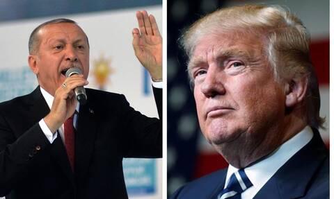 ΗΠΑ σε Ερντογάν: «Μην τολμήσεις…»