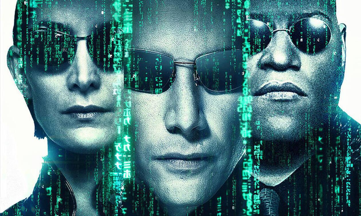 The Matrix: Ξανά στους κινηματογράφους με Dolby Vision και Dolby Atmos για την 20η επέτειο (video)