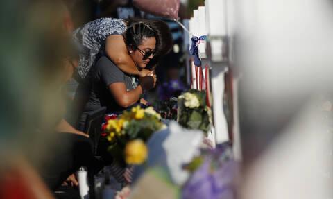 ΗΠΑ: Γυρίζουν οι βουλευτές για να αλλάξουν το νόμο για την οπλοκατοχή - Μέτρα εξετάζει ο Τραμπ