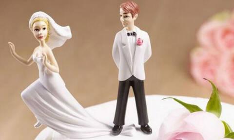 Χαμός σε γάμο! Έγινε βούκινο η νύφη - Δείτε τι έγινε
