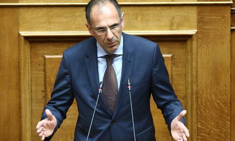 Επιτελικό κράτος: Δυο προτάσεις του ΣΥΡΙΖΑ υιοθέτησε ο Γεραπετρίτης