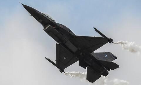 Πολεμική Αεροπορία: Έκλεψαν τις εντυπώσεις σε επιδείξεις στη Σλοβακία