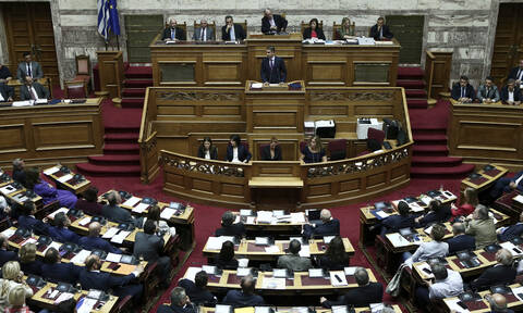 Βουλή: Υπερψηφίστηκε κατα πλειοψηφία το Επιτελικό Κράτος