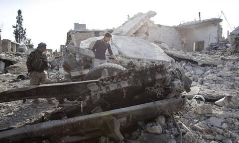 Το Πεντάγωνο προειδοποιεί: Το Ισλαμικό Κράτος είναι εδώ - Ανασυντάσσεται και απειλεί