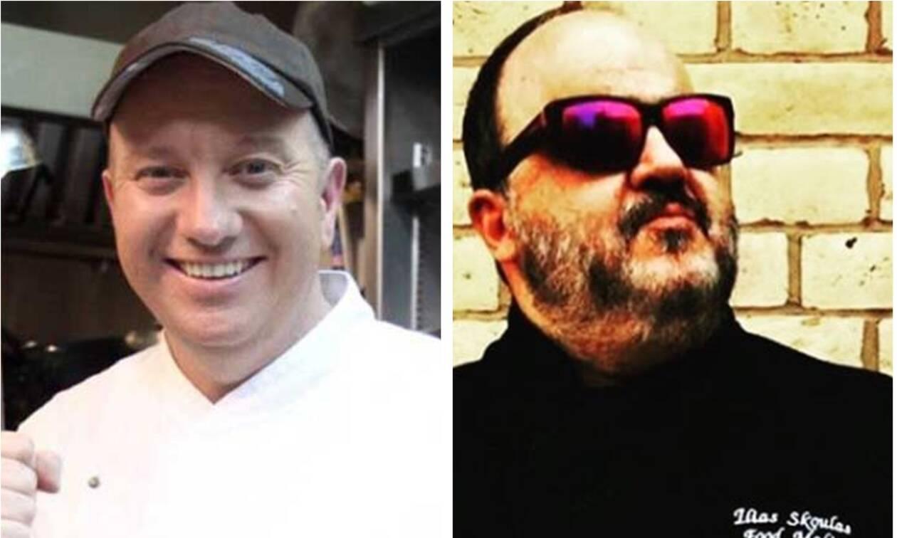 Έκτορας Μποτρίνι: Τι απαντά ο αρχιμάγειρας στις καταγγελίες περί «βασανιστηρίων»