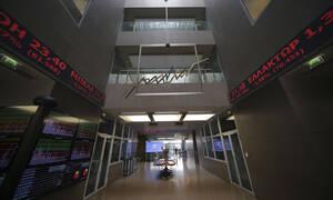 Athens Stock Exchange opening: Rise