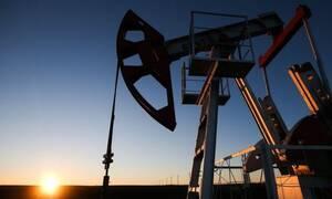 Цена нефти Brent опустилась ниже $58,9 за баррель