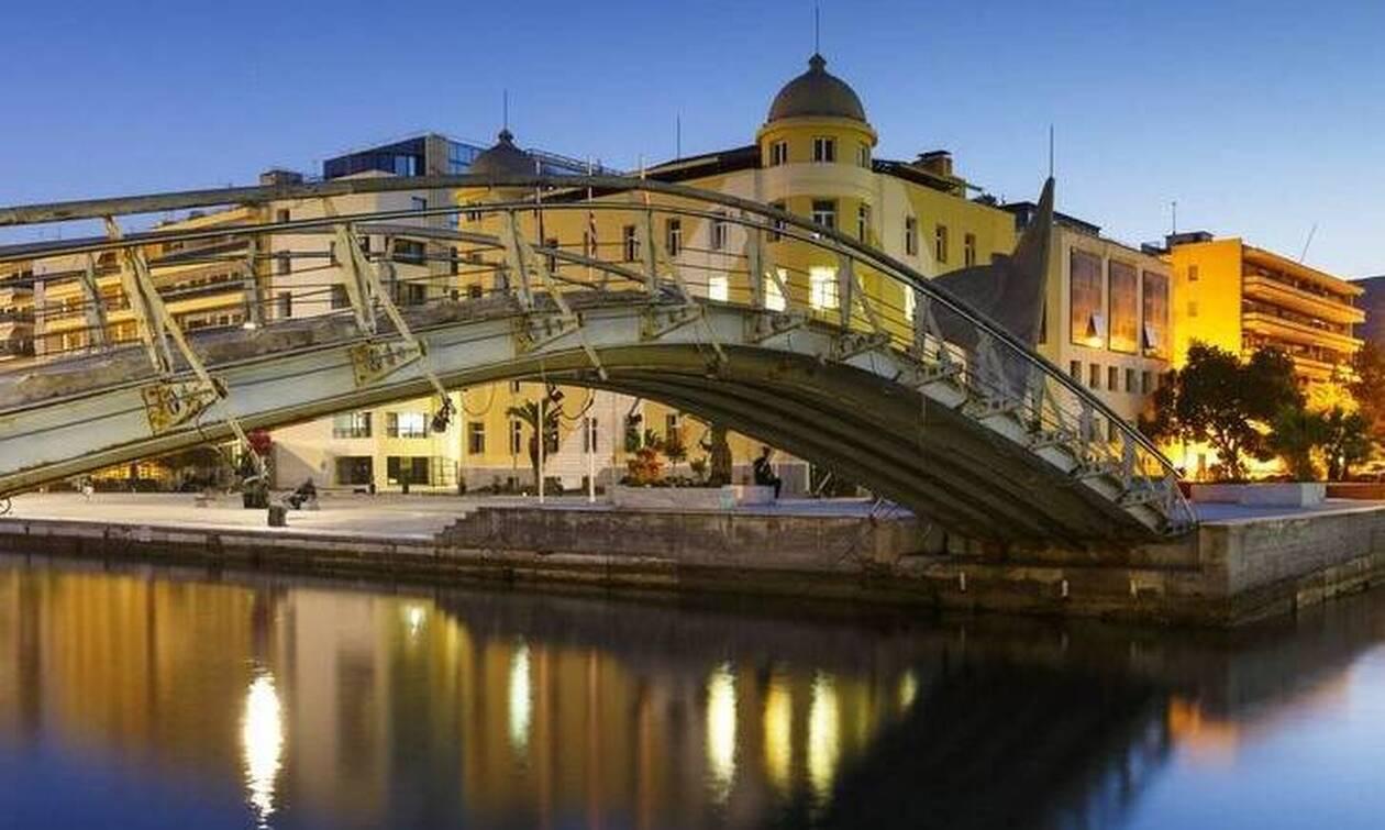 Греческий Волос признан одним из самых живописных приморских городов Европы