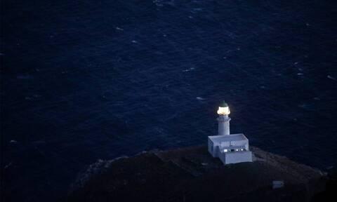 Ο φάρος του Κόρακα, του Γουρουνιού και του Πάππα – Η Ελλάδα γιορτάζει την Παγκόσμια Ημέρα Φάρων