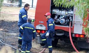 Φωτιά ΤΩΡΑ στην Αιτωλοακαρνανία