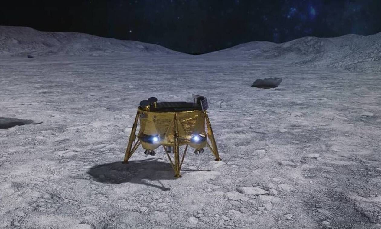 Ένα διαστημικό «τροχαίο» μπορεί να έχει δημιουργήσει ζωή στη Σελήνη!