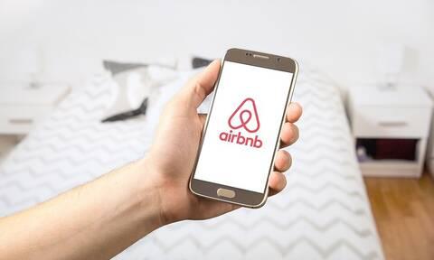 Airbnb: Σε ποιες περιοχές της Αθήνας συμφέρει η ενοικίαση ακινήτου σας μέσω της πλατφόρμας