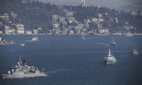 Νέα πρόσκληση από την Τουρκία: Διεκδικούν πέντε ελληνικά νησιά - Τι υποστηρίζουν