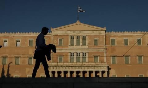 Μείωση των πλεονασμάτων ζητά και το Γραφείο Προϋπολογισμού στη Βουλή