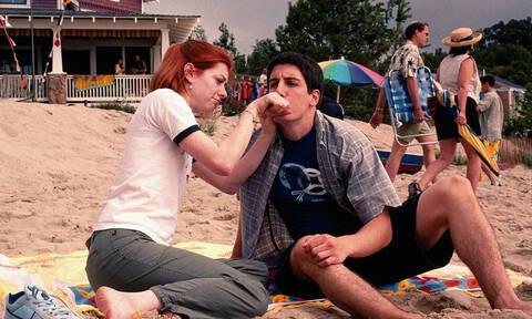 Θες να φλερτάρεις στην παραλία; Διάβασε πρώτα αυτό