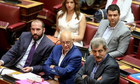 Βουλή: Απορρίφθηκαν οι ενστάσεις αντισυνταγματικότητας που κατέθεσε ο ΣΥΡΙΖΑ
