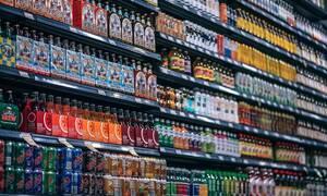Σάλος σε σούπερ μάρκετ: Κοίταξαν στο ψυγείο και... άρχισαν να τρέχουν!
