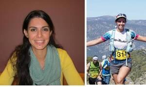 Ικαρία: «Αντίο Natalie» - Τα σπαρακτικά μηνύματα των φίλων της αστροφυσικού στο Facebook