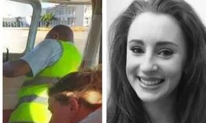 Βρέθηκε το πτώμα της 19χρονης που είχε πέσει από αεροπλάνο (pics)