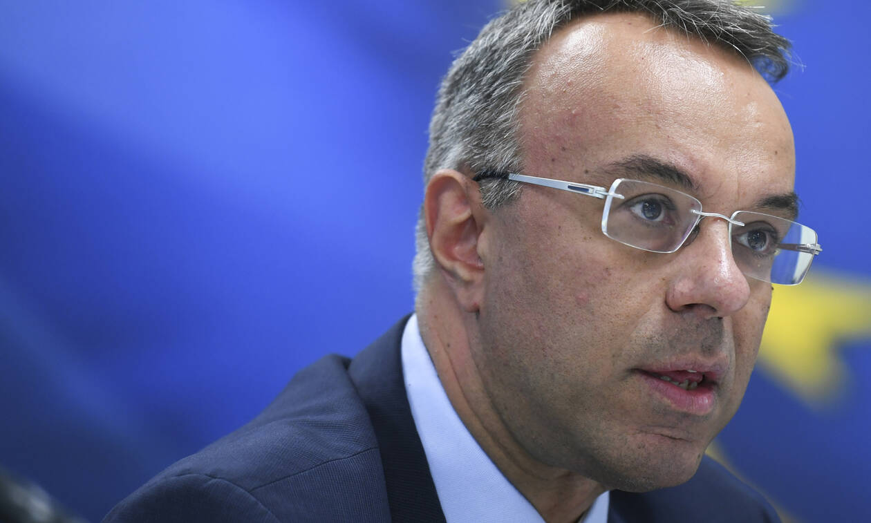 Επιστολή Σταϊκούρα στην ΕΕ για την πορεία της οικονομίας: Ελπίδες για μείωση των πλεονασμάτων