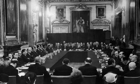 Σαν σήμερα το 1952 η Ελλάδα «κουρεύει» το χρέος της Γερμανίας