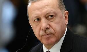 Эрдоган заявил о непризнании присоединения Крыма