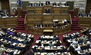 Βουλή: Ψηφίζεται στην Ολομέλεια το διυπουργικό νομοσχέδιο