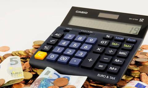 367.253 φορολογούμενοι χρωστούν στην Εφορία κάτω από... 1 ευρώ