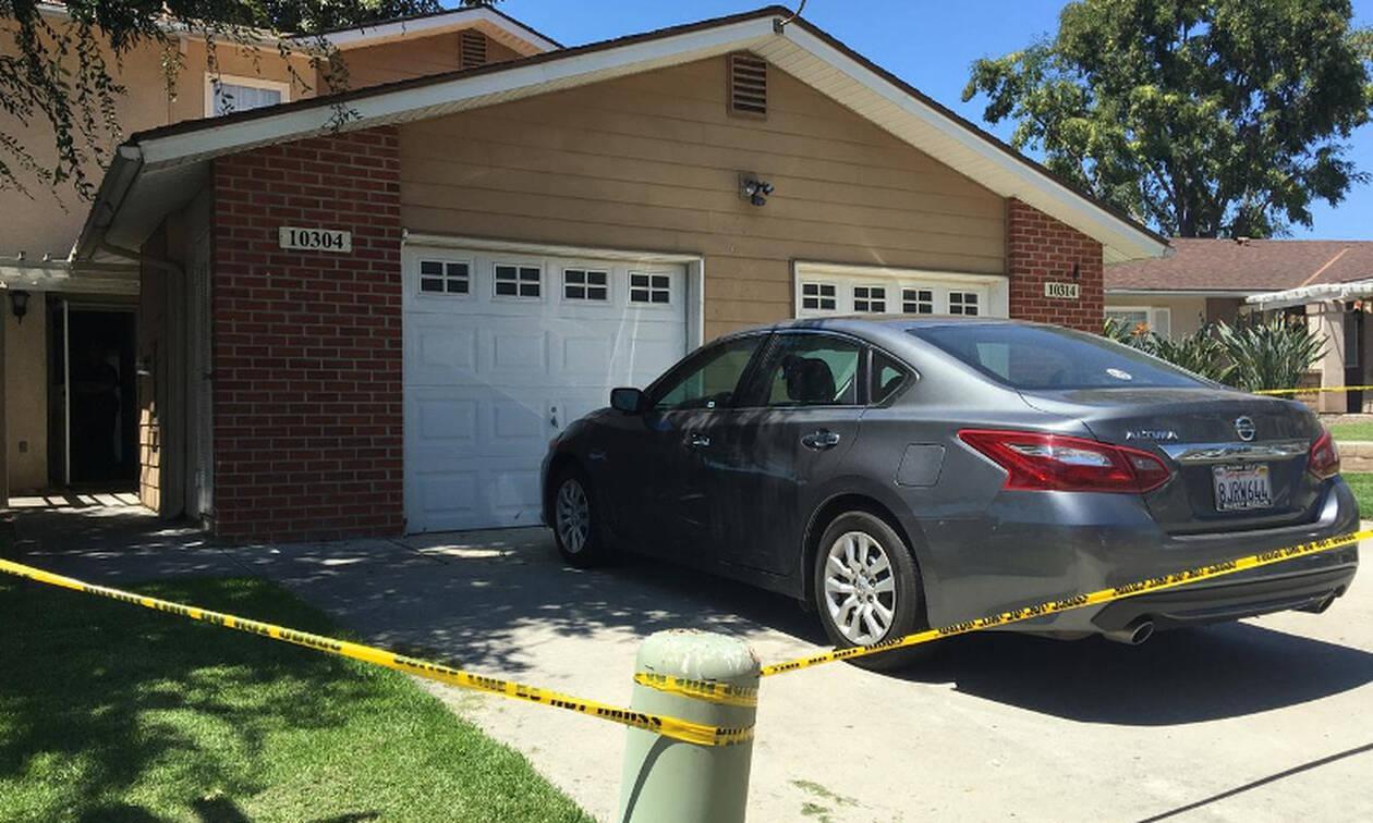 Ασύλληπτη τραγωδία: Ξέχασε την κόρη της στο αυτοκίνητο - Τη βρήκε νεκρή λίγο αργότερα