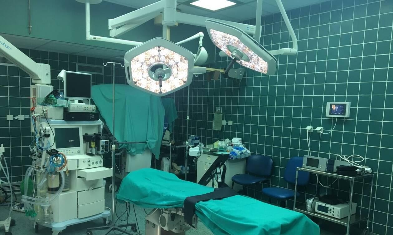 Νοσοκομείο «Άγιος Σάββας»: Νέος υπερσύγχρονος εξοπλισμός στα χειρουργεία (pics)