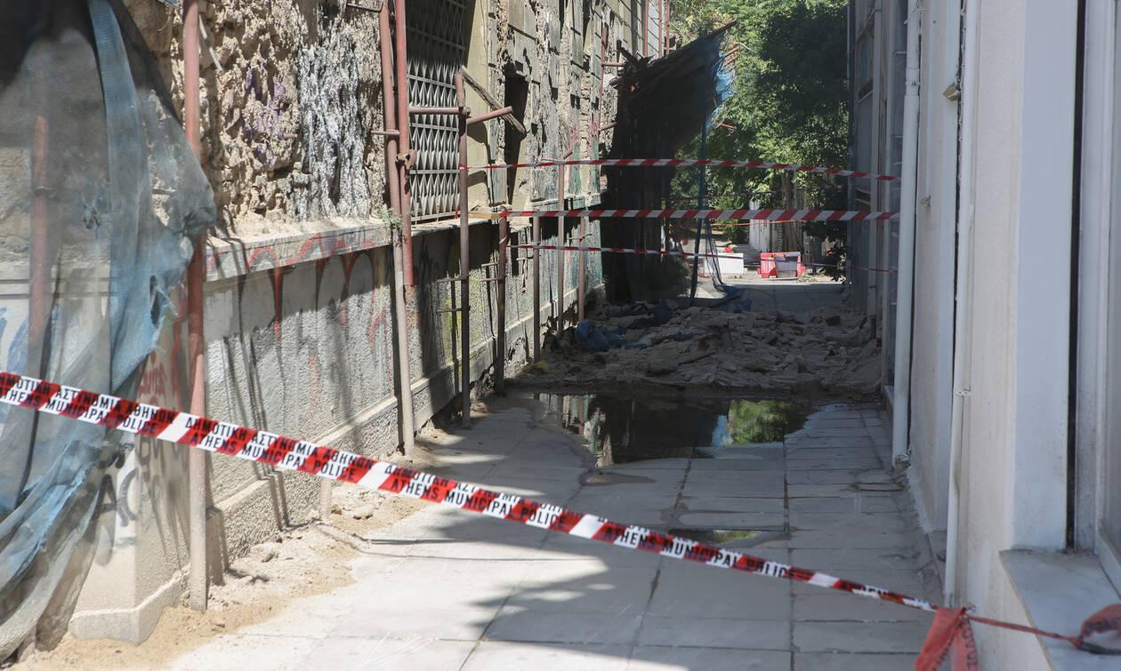 Σεισμός: «Βόμβα» σεισμολόγων για τη ισχυρή δόνηση της 19ης Ιουλίου στην Αθήνα (pics)
