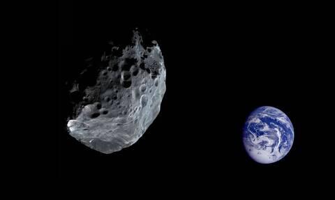 Αστεροειδής - δολοφόνος πλησιάζει τη Γη – Δείτε πότε