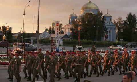 Έκρηξη πυραυλοκινητήρα στη Ρωσία: Τρεις φορές πάνω από το επιτρεπόμενο όριο η ραδιενέργεια
