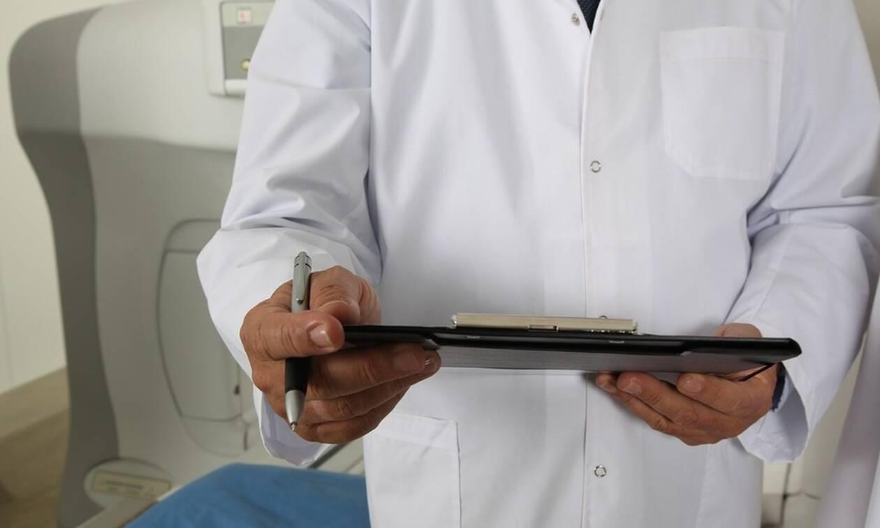 Έχετε πόνους στο έντερο: Δείτε τι βρήκαν σε ασθενή (pics)