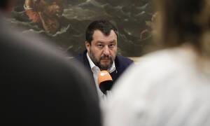 Πολιτική κρίση στην Ιταλία: Εκλογές ζητά ο Σαλβίνι