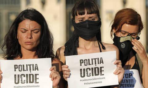 Ρουμανία: Ισόβια κάθειρξη για τους βιαστές μετά τη δολοφονία της 15χρονης