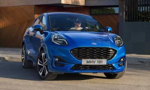 H Ford θα παρουσιάσει και Puma ST με 200 ίππους από 1.500 κυβικά;