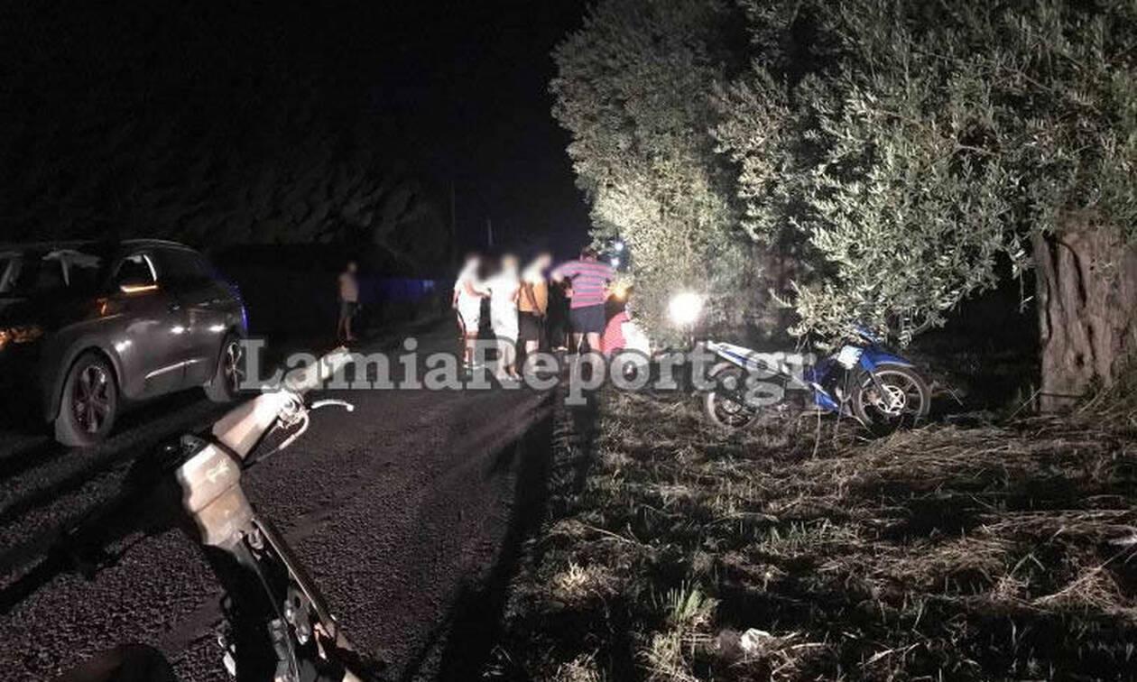 Θρήνος στη Φθιώτιδα: Αυτοκίνητο «θέρισε» ανήλικους ποδηλάτες - Νεκρός ένας 14χρονος
