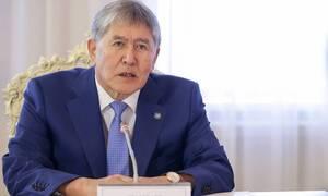 Экс-президенту Киргизии предъявлено обвинение в коррупции
