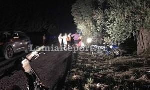 В Греции 14-летний велосипедист умер под колесами автомобиля, за рулем которого находился албанец