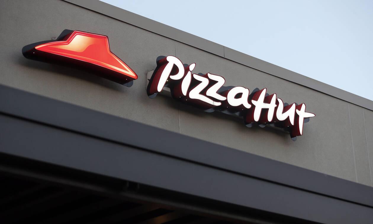 ΗΠΑ: Κίνηση - ματ της Pizza Hut για την επέκταση του delivery