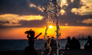 «Καμίνι» η χώρα: Σε αυτές τις πόλεις θα φτάσει και θα ξεπεράσει τους 40 βαθμούς ο υδράργυρος