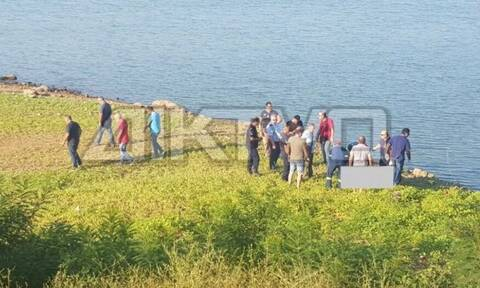 Ταυτοποιήθηκε η σορός που βρέθηκε στη λίμνη Κερκίνη