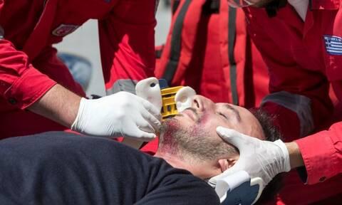 Μεσογειακοί Παράκτιοι Αγώνες: Υγειονομική και ναυαγοσωστική κάλυψη από τον Ερυθρό Σταυρό