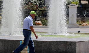 Καύσωνας: Αυτοί οι κλιματιζόμενοι χώροι θα είναι αύριο (10/8) ανοιχτοί για το κοινό στην Αθήνα
